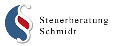 Steuerberatung Schmidt Logo